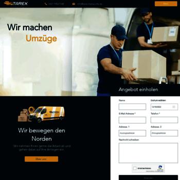 Am-transporter.de thumbnail
