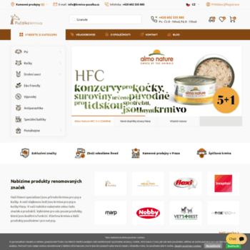 Amarago.cz thumbnail