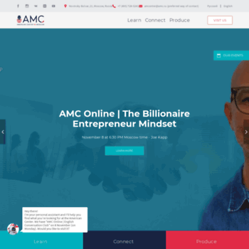 Amc.ru thumbnail