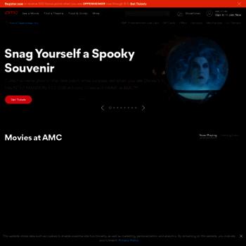 Amctheatres Com At Wi Amc Theatres Movie Times Movie