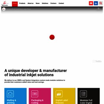Amicasystems.eu thumbnail