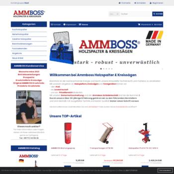 Ammboss.de thumbnail