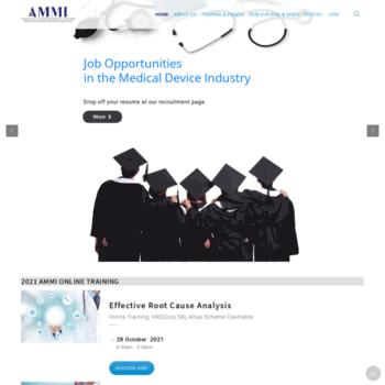 Ammi.com.my thumbnail