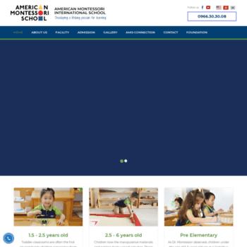 Ams.edu.vn thumbnail