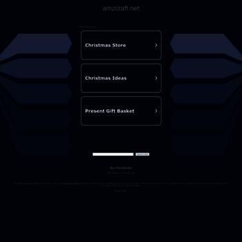 Amzcraft.net thumbnail
