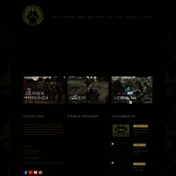 Anadoluairsoft.org thumbnail