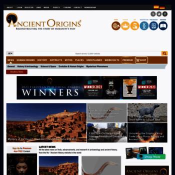 Ancient-origins.net thumbnail