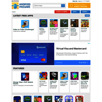 Androidfreeware.net thumbnail