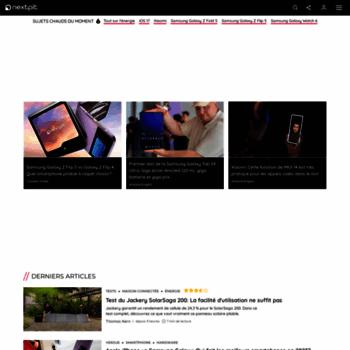 Androidpit.fr thumbnail
