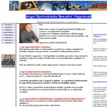 Angol-nyelviskola.hu thumbnail