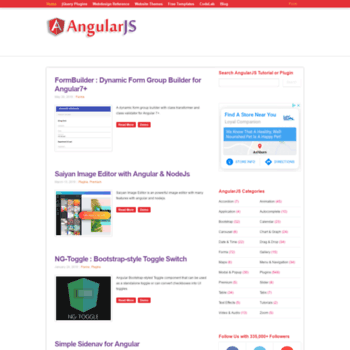 angularjs bestjquery com at WI  500+ AngularJS Tutorial & Angular2+