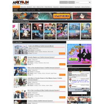 Anikyojin.net thumbnail