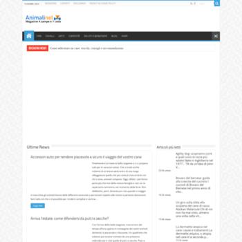 Animalinet.it thumbnail