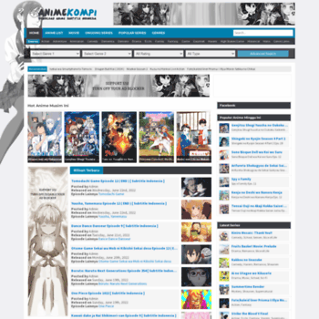 Animekompiwebid At WI ANIMEKOMPIWEBID Tempatnya Download