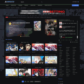 Animeku.tv thumbnail