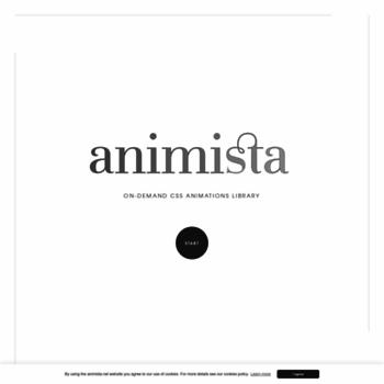 Animista.net thumbnail