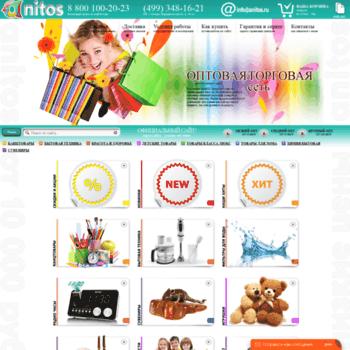 Anitos.ru thumbnail