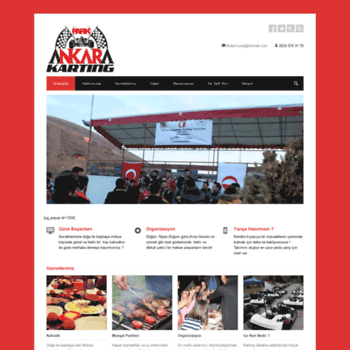 Ankarakarting.net thumbnail
