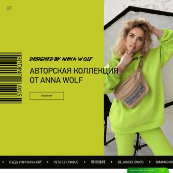 Annawolf.ru thumbnail