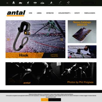 Antal.it thumbnail