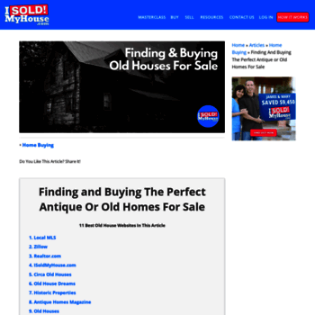 antiquehome org at WI  Antique Home::Vintage House Plans