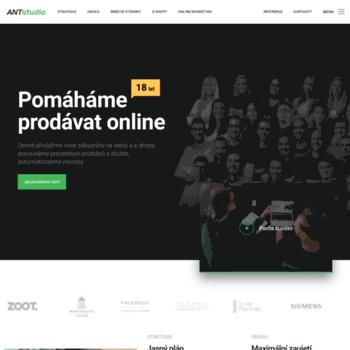 Antstudio.cz thumbnail