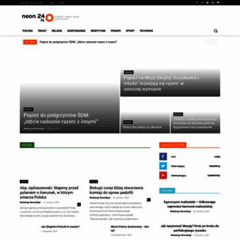 Antykomunista.neon24.pl thumbnail