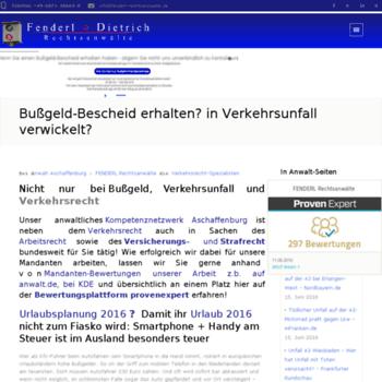 Anwaelte-kanzlei.de thumbnail
