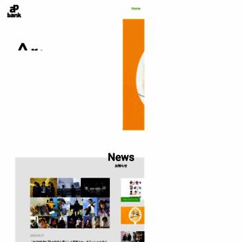 Apbank.jp thumbnail