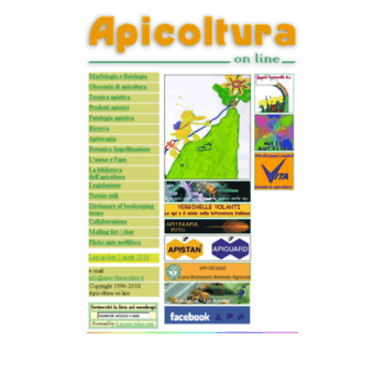 Apicolturaonline.it thumbnail