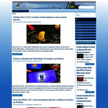 Apk-mods.ru thumbnail