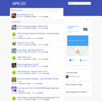 apk co at WI  APK CO - Download free APKs