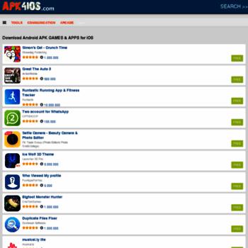 apk4ios com at Website Informer  Visit Apk 4 Ios