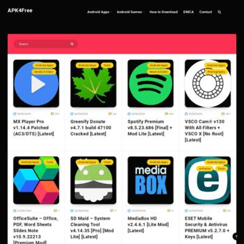 Apkocean.net thumbnail