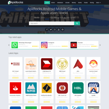 apkrocks com at WI  Pro Apk Download - Free Latest Android App