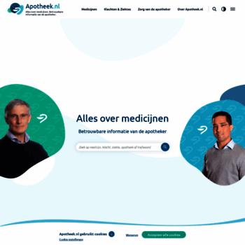 Apotheek.nl thumbnail