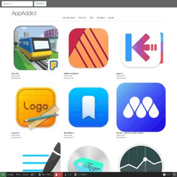 App.appaddict.org thumbnail