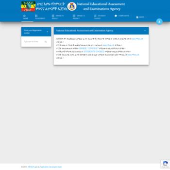 app neaea gov et at WI  Log in - NEAEA