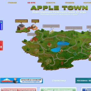 Apple-town.biz thumbnail