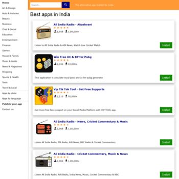 Appmarket24.in thumbnail