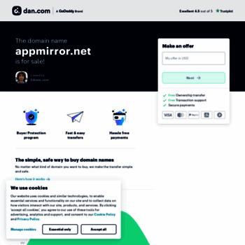 appmirror net at WI  AppMirror net - Free Download APK Games & APPs