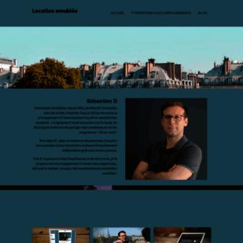 Apprendre-investissement-immobilier.fr thumbnail