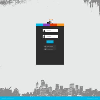Apps.unit5.org thumbnail