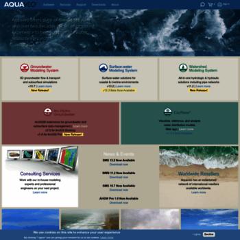aquaveo com at WI  Introduction | Aquaveo com