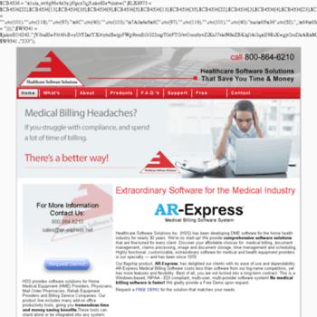 Ar-express.net thumbnail