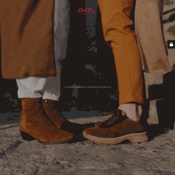 the best attitude bad52 953ce ara-shoes.com at WI. ara Shoes – trendige Schuhe | ara Shoes AG