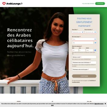 Arablounge.fr thumbnail