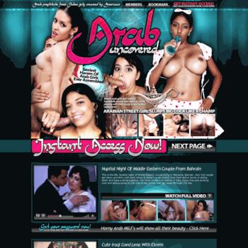 Веб сайт arabsex.chod.sk