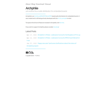 archphile org at Website Informer  Archphile  Visit Archphile