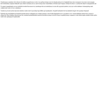 Веб сайт arcrafenti.tk